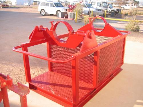 Oil  Gas Well Tool Support